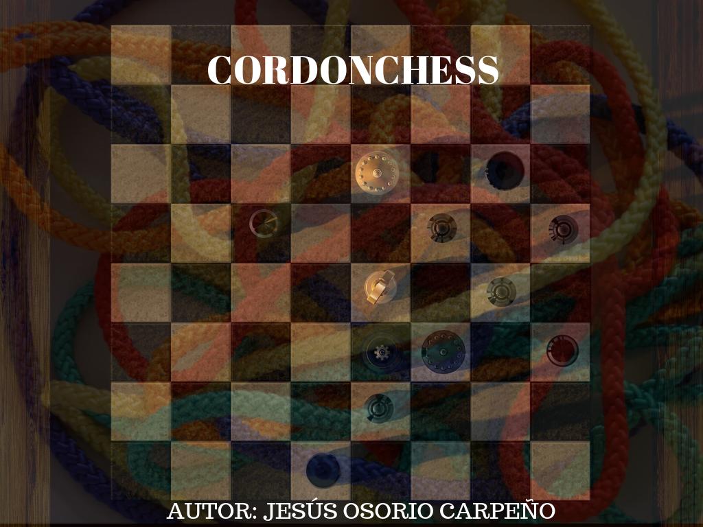 Cordonchess