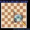 En busca del rey negro